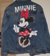 Traper jakna Minnie Mouse