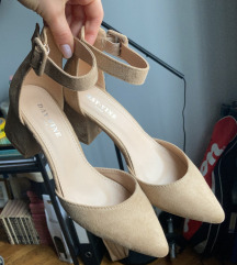 Bež cipelice