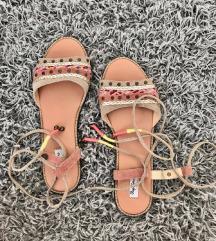 Boho Pepe Jeans sandale