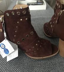 Geox sandale /gleznjace NOVO snizeno 150