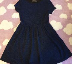 Haljina za djevojčice vel.140