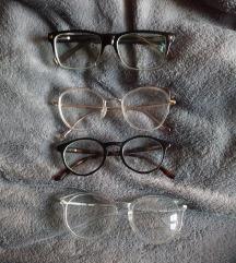naočale sa dioptrijskim staklima