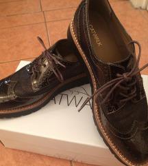 Oxford cipelice