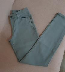 Esprit mint mom jeans hlače