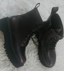 Nove čizme