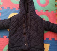 Zara zimska jakna 92