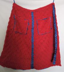 Katarina Balogh Atelje suknja S/M