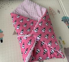 Jastucic za novorođence RODA MODA