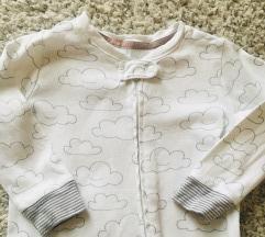 Baby Gap pidžama kombinezon vel 9-12mj 74cm