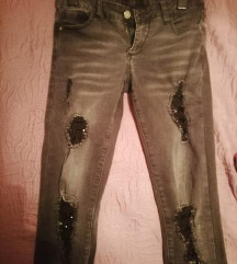 Poderane hlače