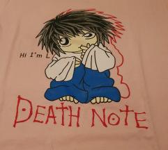Death note majica
