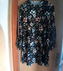 Mango cvijetna haljina