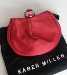 SNIŽENO.  Karen Millen cocktail torbica