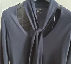 Massimo Dutti XS vesta/bluza