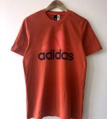 Adidas narančasti tshirt
