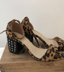 Wish Leopard cipele