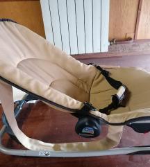 Chicco sjedalica ljuljačka za bebe