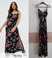 ASOS cvjetna haljina