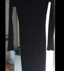 Midi choker haljina
