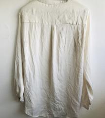 Košulja bež lagana HM 40