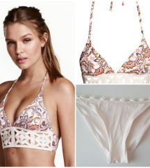 H&M bikini 38