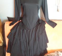 Sniz.70kn.Vintage haljina vel.38