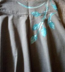 Dizajnerska suknja