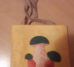 Filc torbica gljive