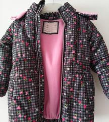 Prekrasna jaknica