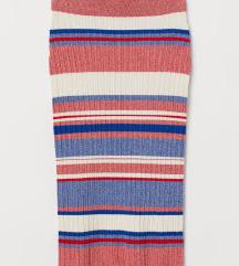 H&M nova suknja s poštarinom