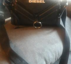 Diesel torba PRODANO