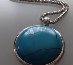 ogrlica s privjeskom