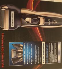 Brijaći aparat
