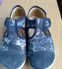 Papuce Ciciban 29