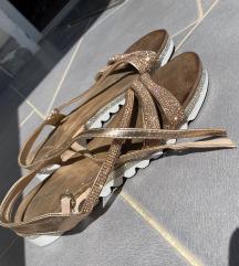Ljetne sandale