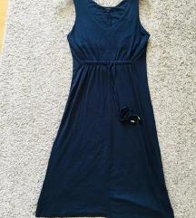 Predivna haljina od viskoze vel S