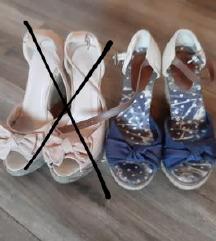 Sandale lot