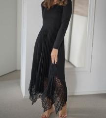 NOVO Reserved maxi haljina