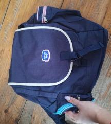 Nivea ruksak za bebe s puno pretinaca