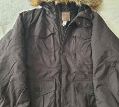 Muška zimska jakan