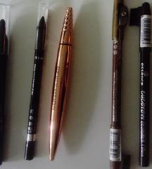 Crne olovke za oči