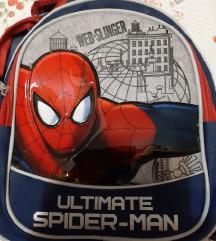 Dječji ruksak spiderman - marvel