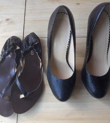 Franco stikle i cipele, zajedno