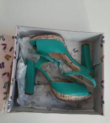 Funky shoes cipele
