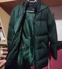 Asos zimska jakna s etiketom