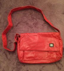 ❗️ RASPRODAJA ❗️  Crvena torba