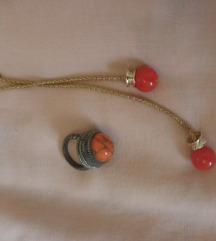 lančić i prsten