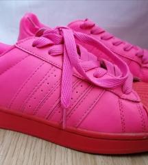 Adidas roza tenisice br. 39
