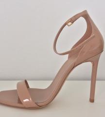 Saint Laurent sandale