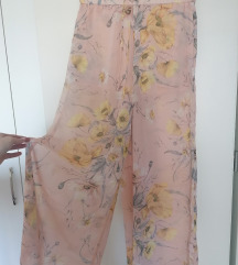 H&M lepršave suknja/hlače